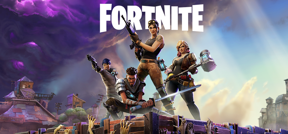 Torneios de Poker e Fortnite